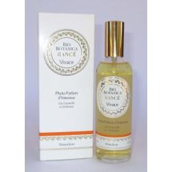 Bio Botanica Rance VIVACE 100ml Phyto-Parfum Profumambiente alla Cannella e Zedoaria