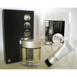 Tous Man - Tous for men Eau de Toilette 100ml EDT + Miniatura EDT 4,5ml + After Shave Balm 100ml - Confezione Regalo
