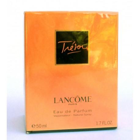 Lancome Trésor Eau De Parfum 100 ml Spray Donna - Rare Version Tresor