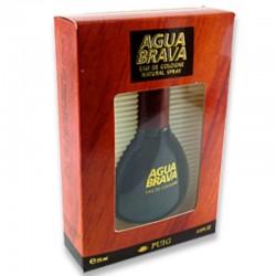 Agua Brava PUIG eau de cologne natural spray 25ml EDT - Very Original Spagna Parfum