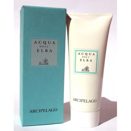 Acqua Dell'Elba Crema profumata idratante per il corpo Donna - 200ml EDT Very Original Italy Parfum