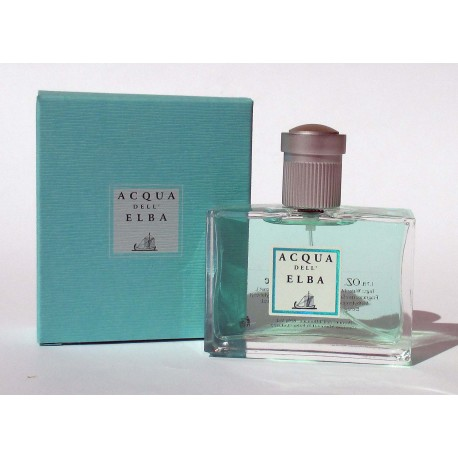 Acqua dell'Elba Eau de Toilette 50ml - Very Rare Original Parfum