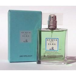 Acqua Dell'Elba Arcipelago Uomo EDT 50ml Vintage Version, fragranza del Mediterraneo