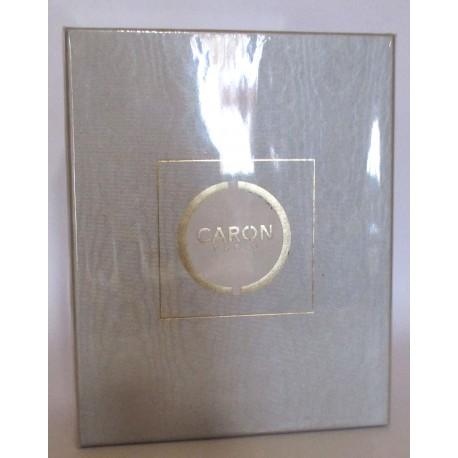 Parfum Sacrè Caron Paris Eau de Parfum 50ml EDP + bijou - Confezione Regalo