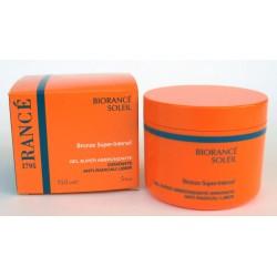 Biorance Soleil - Gel super abbronzante - Idratante Anti-radicali liberi 150ml - Rancè 1975