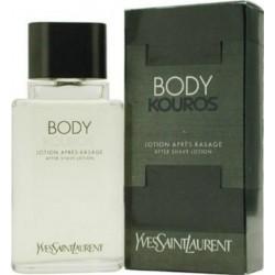 Body Kouros Lotion Apres Rasage - after shave lotion 50ml - Yves Saint Laurent