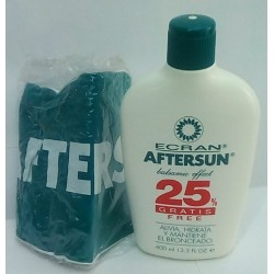 Ecran After Sun Balsamic effect 400ml + 25% Gratis Unisex