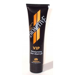 Bioactive VIP Moisturizing After Shave Gel Farmagan con Vitamin B5, Sodio, PCA, Allantoin Menthol