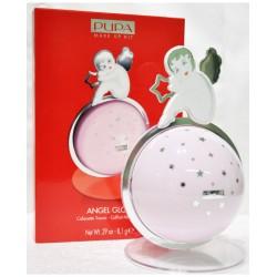 Angel Globe rosa PUPA 01 - Cofanetto Trucco (Coffret MAquillage) - 8,1 g - Make Up Kit