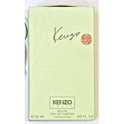 Kenzo Paris Beauvex Eau de Parfum 15ml natural spray RARE Version