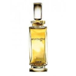 Montaigne Caron for women Eau de Parfum 50ml, fragranza ambra, sandalo, vaniglia