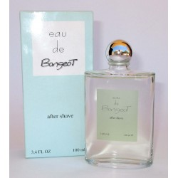 Eau de Bongeot AfterShave - Dopo Barba - 100ml - Made in Italy