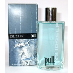 Pal Zileri PULL after shave - dopo barba 100ml