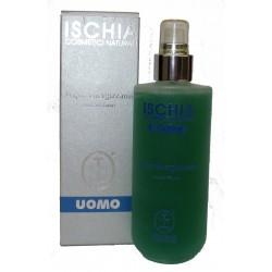 ISCHIA Cosmetici Naturali - Acqua Energizzante Termale pelle uomo 200ml
