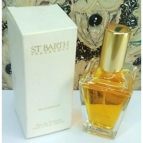 ST Barth Fragrance Mille Sources Women EDT 50 ml Vapo