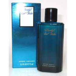 Davidoff Cool Water After Shave 75ml - dopo barba - apres rasage 2.5FL OZ