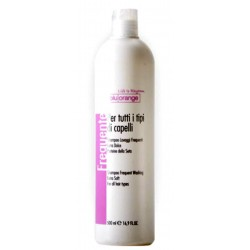 Blu Orange Frequente per tutti i tipi di capelli Shampoo Lavaggi Frequenti 500ml