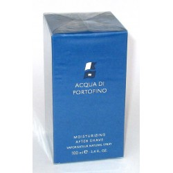 Acqua di Portofino - Moisturizing After Shave 100ml vapo - dopo barba 3.4 FL. OZ.