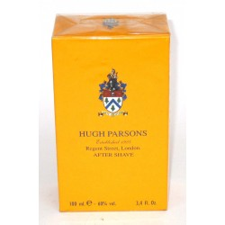 Hugh Parsons Established 1925 - Regent Street London - After Shave 100ml - dopo barba 3.4 fl. oz. OVP