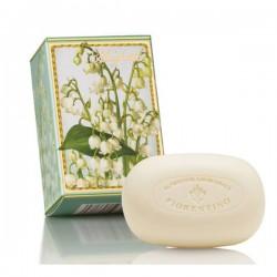 Saponificio Artigianale Fiorentino Mughetto Single Soap 150g - sapone profumato