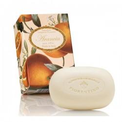 Saponificio Artigianale Fiorentino Arancia Single Soap 150g - sapone profumato