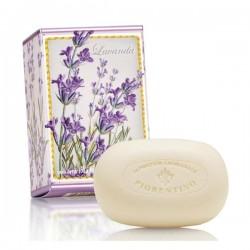 Saponificio Artigianale Fiorentino Lavenda Single Soap 150g - sapone profumato