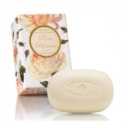 Saponificio Artigianale Fiorentino Rose Blossom Soap 150g - sapone profumato