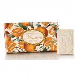 Saponificio Artigianale Fiorentino Arancia Soap Set 3 x 125g - Sapone profumato - Made in Italy