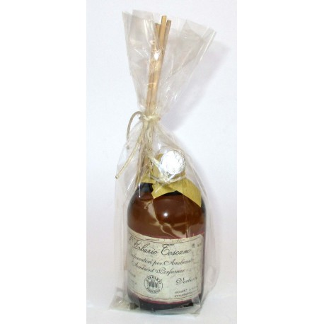 Erbario Toscano - Profumatori per Ambiente 100 ml Verbena / Rosa / Amber / Citrus & Peach