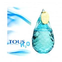H2O di Tous Women Eau de Toilette 100 ml OVP