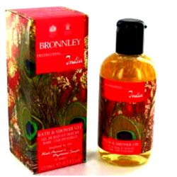 Bronnley Destination India Bath & Shower Gel 250ml