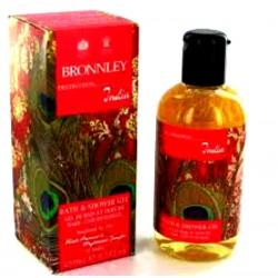 Bronnley Destination India Bath & Shower Gel 250ml