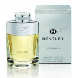 Bentley for Men by Bentley Eau de Toilette 50ml or 100 ml EDT - OVP