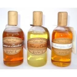 Rance 1975 - Fito Gel Doccia Shower 500ml: Canna da Zucchero - Noce di Cola - Biancospino di Tiglio rilassante, energizzante