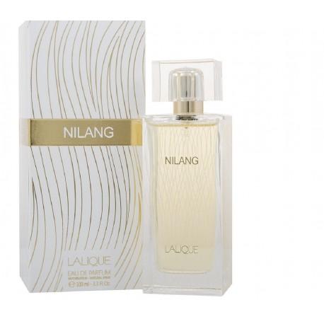 Nilang Lalique for women Eau de Lalique by Lalique for women 50 ml Eau de Parfum EDP NUOVO OVP