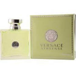 Versense by Versace Women Eau de Toilette 100ml Spray OVP