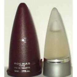 Rochas Man di Rochas for Man Eau de Toilette 50 ml vaporisateur OVP RARE