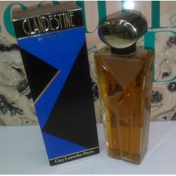 Clandestine Guy Laroche for women Eau de Toilette 100 ml EDT RARE 1987