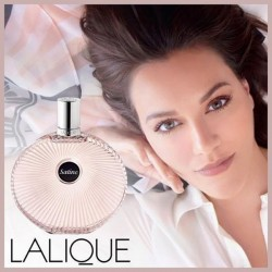 Satine Lalique for women Eau de Parfum 100ml EDP NUOVO OVP