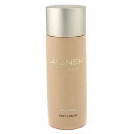In Leather Etienne Aigner for women Body Lotion 200ml OVP