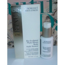 BioRancé Anti-Stress Bio-Sculpture Phyto-Sérum Buste Multi-Tenseur Women 50ml
