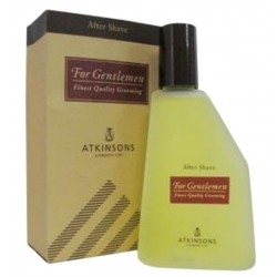 For Gentleman - Atkinsons After Shave 145 ml