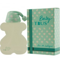 Baby Tous for women and men Eau de Cologne 100ml OVP
