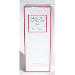 Manuel Canovas Paris - le Rose - 50ml EDP vapospray eau de toilette RARE OVP FRANCE