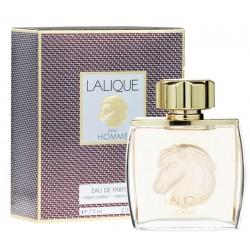 Lalique Pour Homme Equus Lalique for men Eau de Toilette 75ml OVP