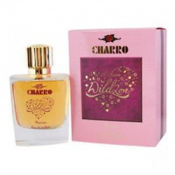 El Charro Wild Love Woman EDP 50/100 ml Natural Spray - Italy parfums