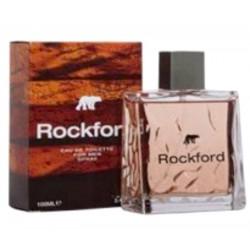 Rockford Men Classic Eau de Toilette 100ml OVP