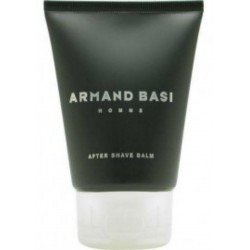Armand Basi Homme di Armand Basi After Shave Balm 100ml OVP