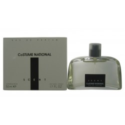 Scent di CoSTUME NATIONAL Woman EDP 50 ml OVP