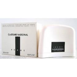 Scent di CoSTUME NATIONAL Woman Voile Hydratant Parfumé pour le corps 200 ml OVP